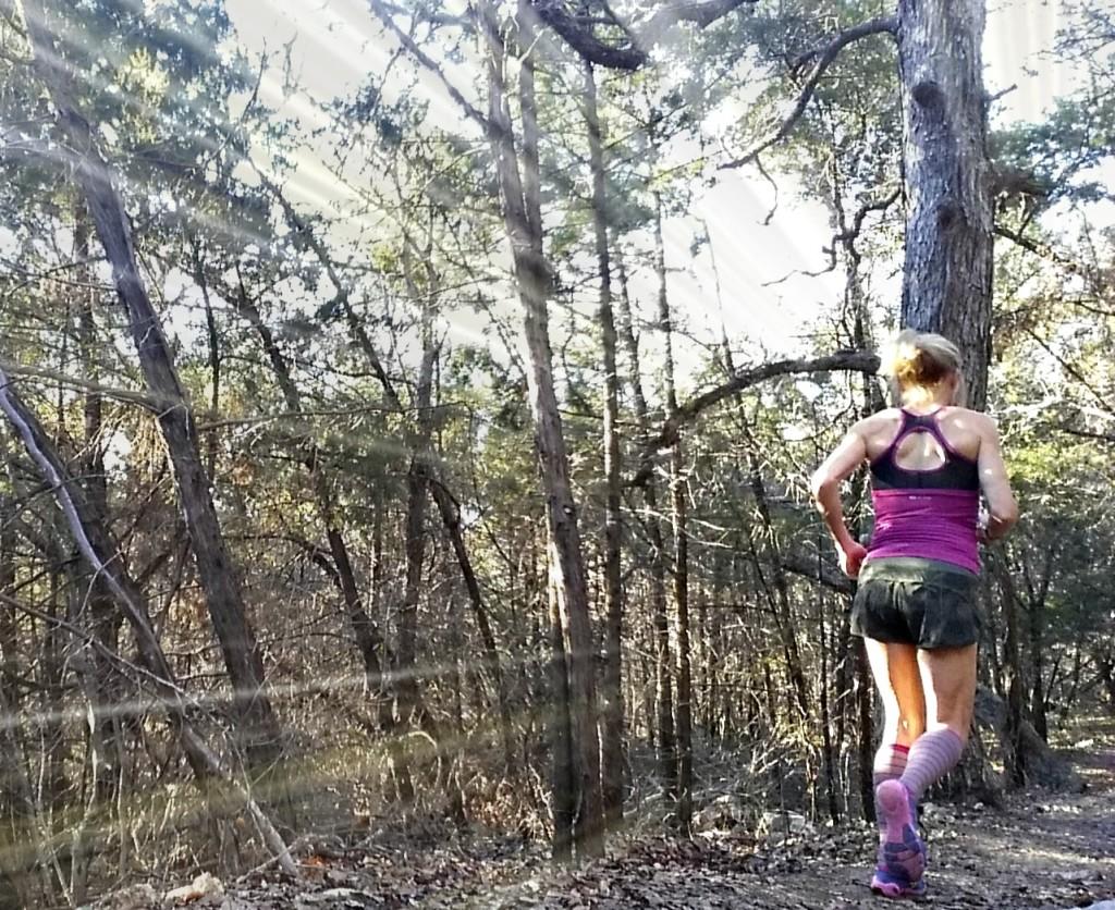 Trail Running - TheFitFork.com