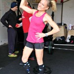 Compression Gear Saved My Butt on CrossFit WOD 15.1 and #TommieCopper Giveaway