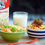 Kids' Night in the Kitchen – Gluten-Free Mac & Cheese Two Ways!