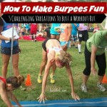 Spartan Burpee How-To & Penalty + Race Registration Giveaway