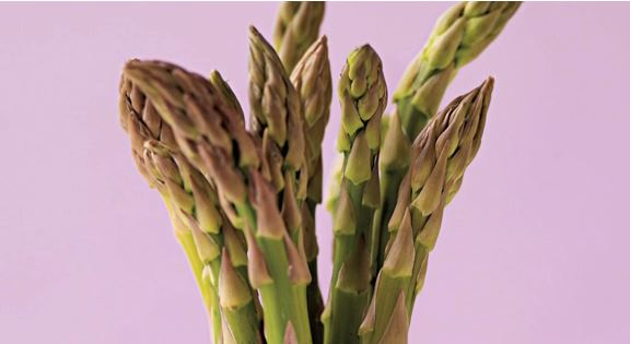 Cooing Light's Asparagus Tips Video