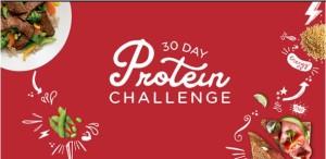protein challenge2