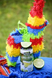 Start your Cinco de Mayo off right with a Bud Light Lime-A-Rita!