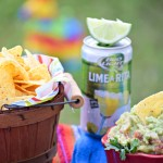Zest Up Your Fiesta – Guacamole & Drinks for Spring Parties