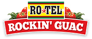 rotel rockin guac