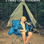 #ReadySetCamp – Avoid Pesky Summer Camp Problems