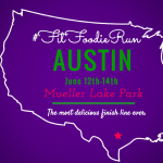 Delicious Fun – Fit Foodie Race Weekend – Austin 5k