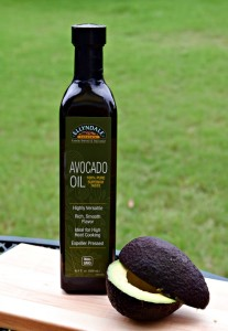 Avocado Oil has a high smoking point, making it perfect for stirfrys, sautes, and even drizzled on salads.