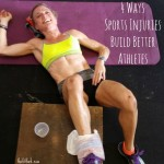 4 Ways Sports Injuries Build Better Athletes