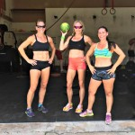 Summer Perfect Partner Watermelon WOD #LivingOnTheWedge