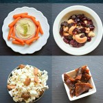 Happy Trail Mix Day + Protein Rich Snack Ideas