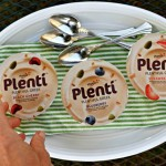 Healthy Protein Challenge Snack – Plenti Greek Yogurt