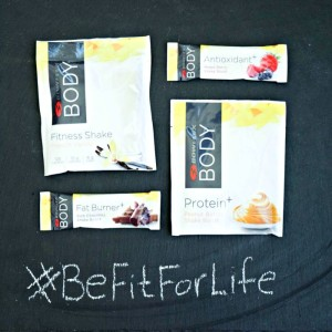 Bowflex Fitness Shake and Boosters