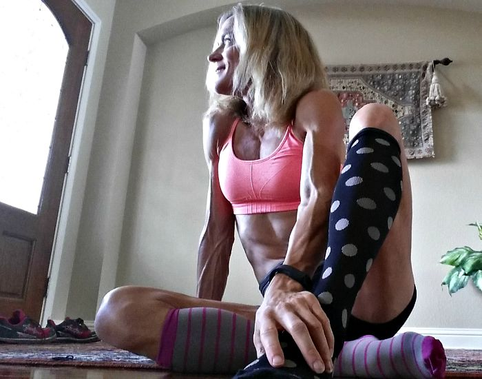 jennifer fisher vim and vigr socks