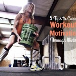 5 Tips to Carry Fitness Motivation Through Winter + Compression Sock #Giveaway