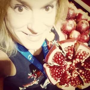 jennifer fisher pomegranate fresh summit