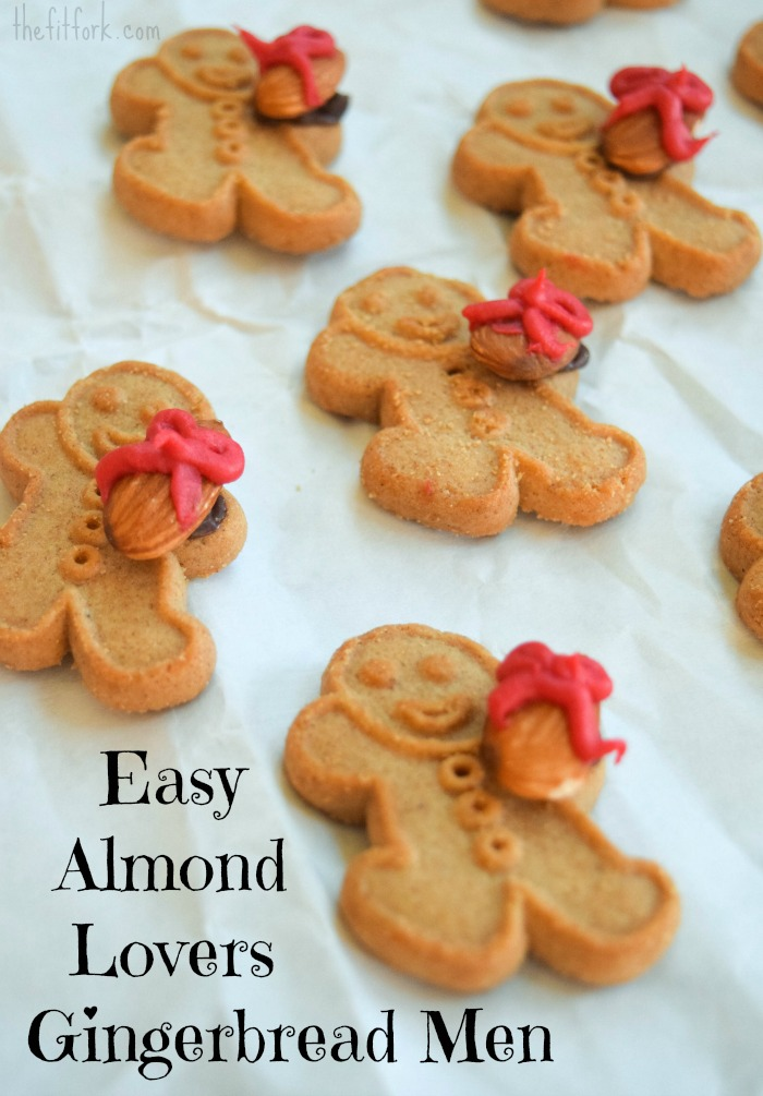 Almonds for Holiday Entertaining