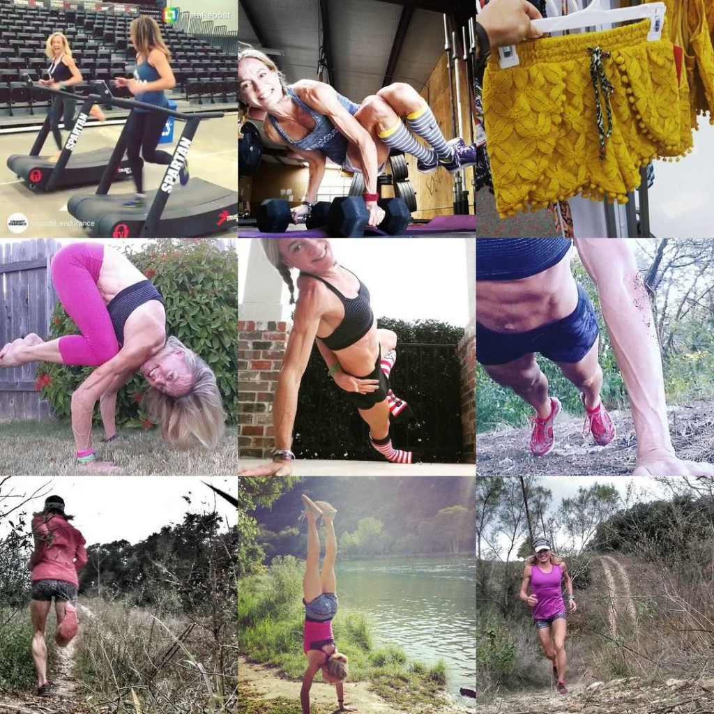 Best Nine 2015 on Instagram - @TheFitForkl