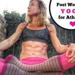 Wind Down & Restore with Post-Workout Yoga for Athletes