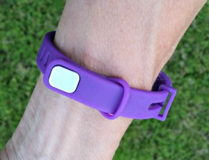 Rem Fit Activity Tracker