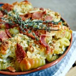 Bacon & Blue Cheese Mac