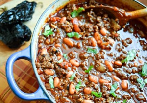 Best Ever Beef Chili