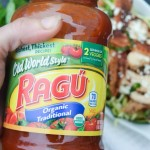Fit, Flavorful, Fast Dinner Ideas – Ragu and My Funny Family