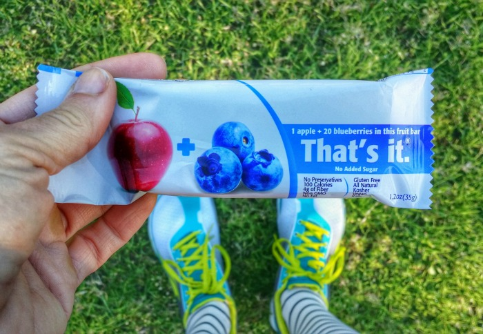 That's It Fruit Bars - TheFitFork