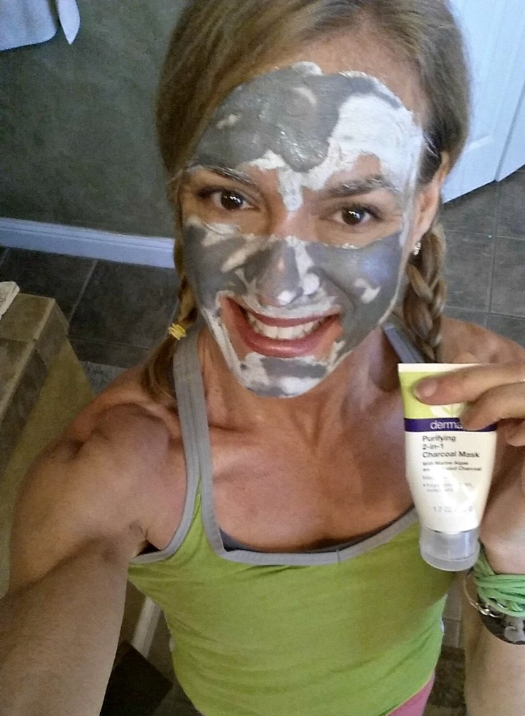 jennifer face mask