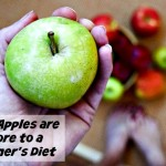 Run or Workout? Apples Core to Training Diet + Recipes