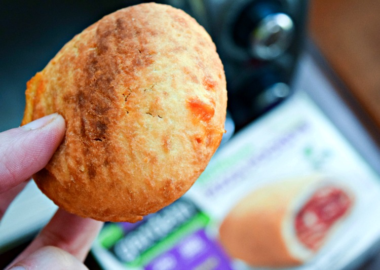 Gardein Meatless Pepperoni Pizza Pocket