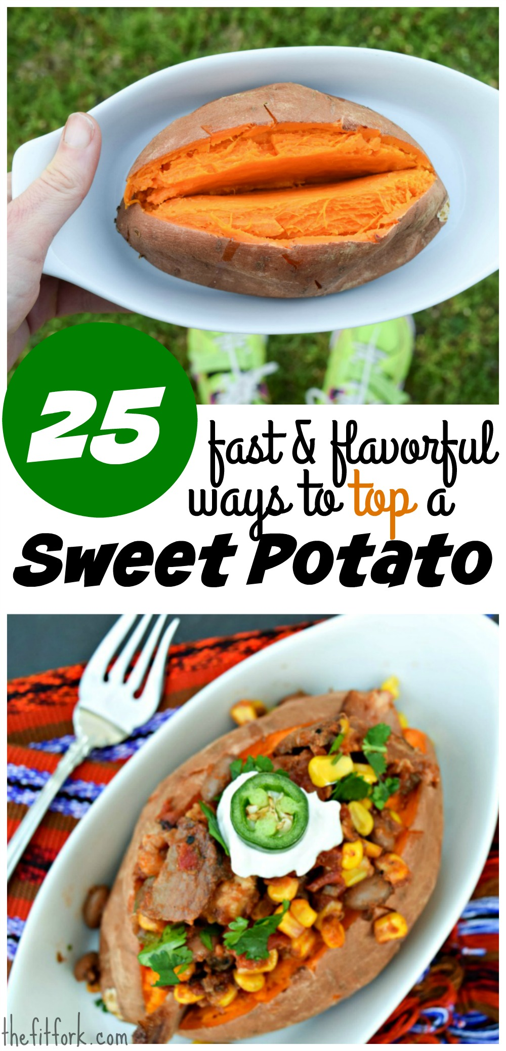 How to Roast, Grill, Microwave & Slow Cook a Sweet Potato ...