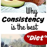 "Why Consistency is the Best ""Diet"""
