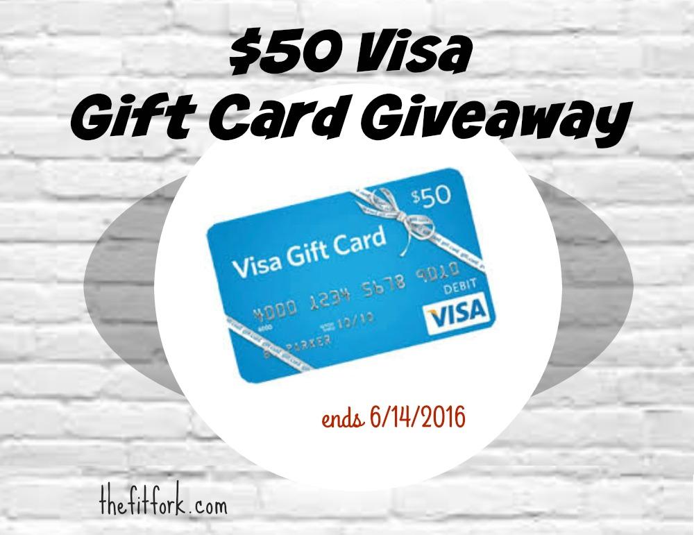 50 visa gift card giveaway