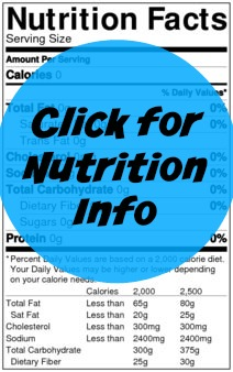 Click Here for Nutrition Infofo