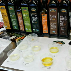Ellyndale Gourmet Oils by Now Foods