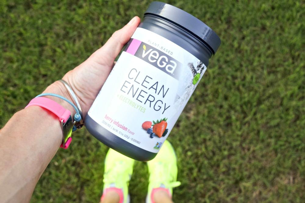 Vega Clean Energy