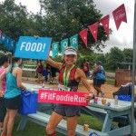 Eating, Exercising, Enjoying #RewardingLife – Fit Foodie Race