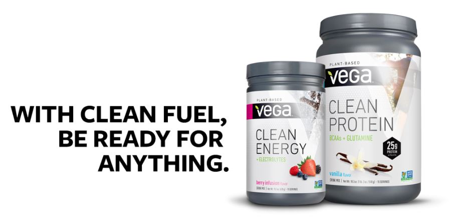 Vega Clean Protein and Energy