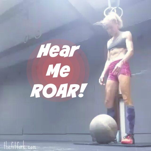 Hear Me Roar