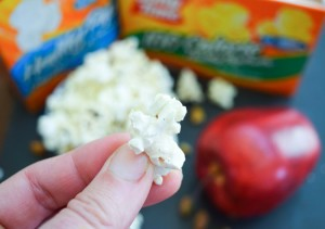Jolly Time Popcorn healthy snack
