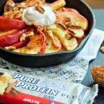 Pure Protein Apple Pie