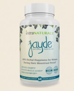 Jayde PMS Natural Herbal Remedy