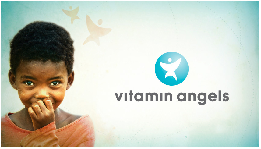 IntraNaturals is proud to partner with Vitamin Angels