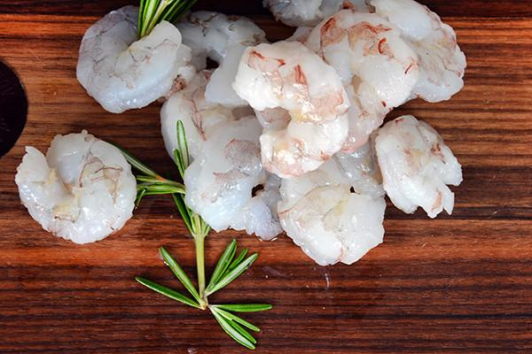 Wild Caught Gulf Shrimp shipped straight to your door.