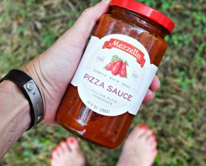 Mezzetta Pizza Sauce