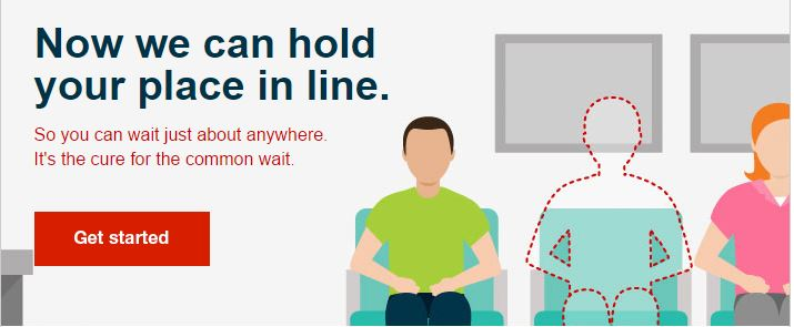 cure for the common wait graphic minuteclinic