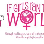"Almost Time for ""If Girls Ran The World"" Virtual Run – Join Team TheFitFork!"