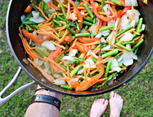 skillet-vegetables-for-fried-rice