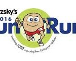 Schlotsky's Bun Run 2016